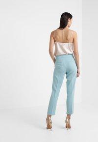 Marella - GULLY - Pantaloni - aquamarine - 2