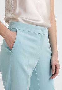 Marella - GULLY - Pantaloni - aquamarine - 4