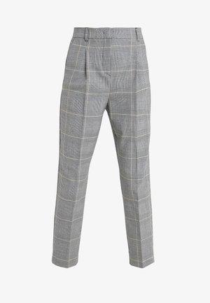 DISPLAY - Pantalones - camel
