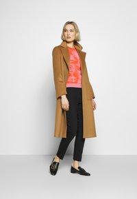 Marella - ALAGGIO - Spodnie materiałowe - black - 1