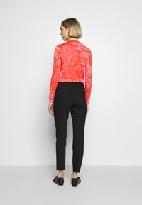 Marella - ALAGGIO - Spodnie materiałowe - black - 2