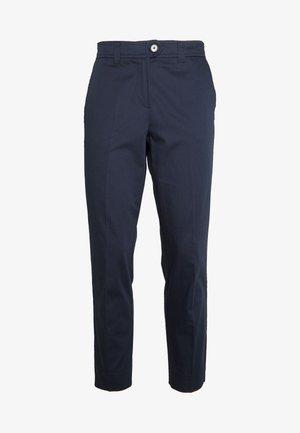 GABRY - Spodnie materiałowe - midnightblue
