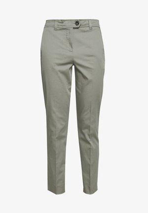 GABRY - Pantalon classique - kaki