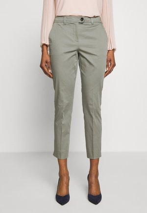 GABRY - Spodnie materiałowe - kaki