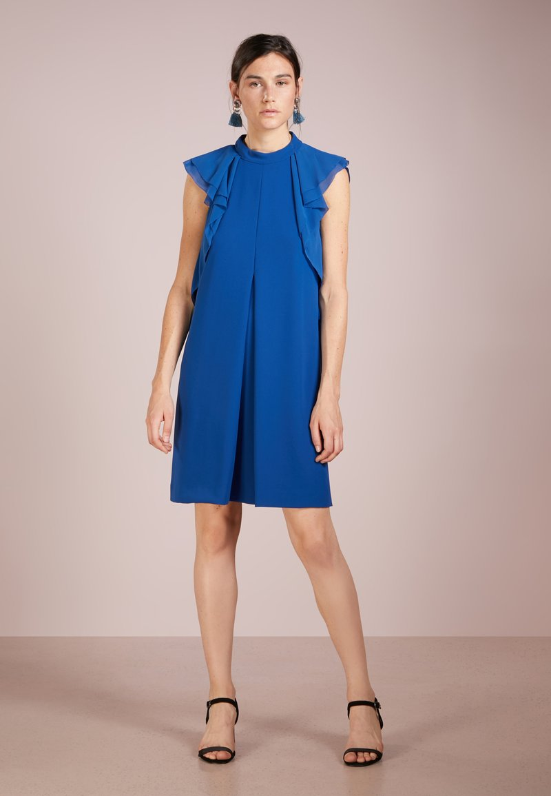 Marella - LAZIO - Day dress - cornflower blue