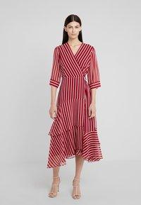 Marella - FORTUNA - Korte jurk - red - 0