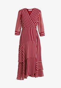 Marella - FORTUNA - Korte jurk - red - 3