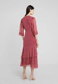 Marella - FORTUNA - Korte jurk - red - 2