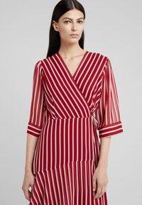 Marella - FORTUNA - Korte jurk - red - 4