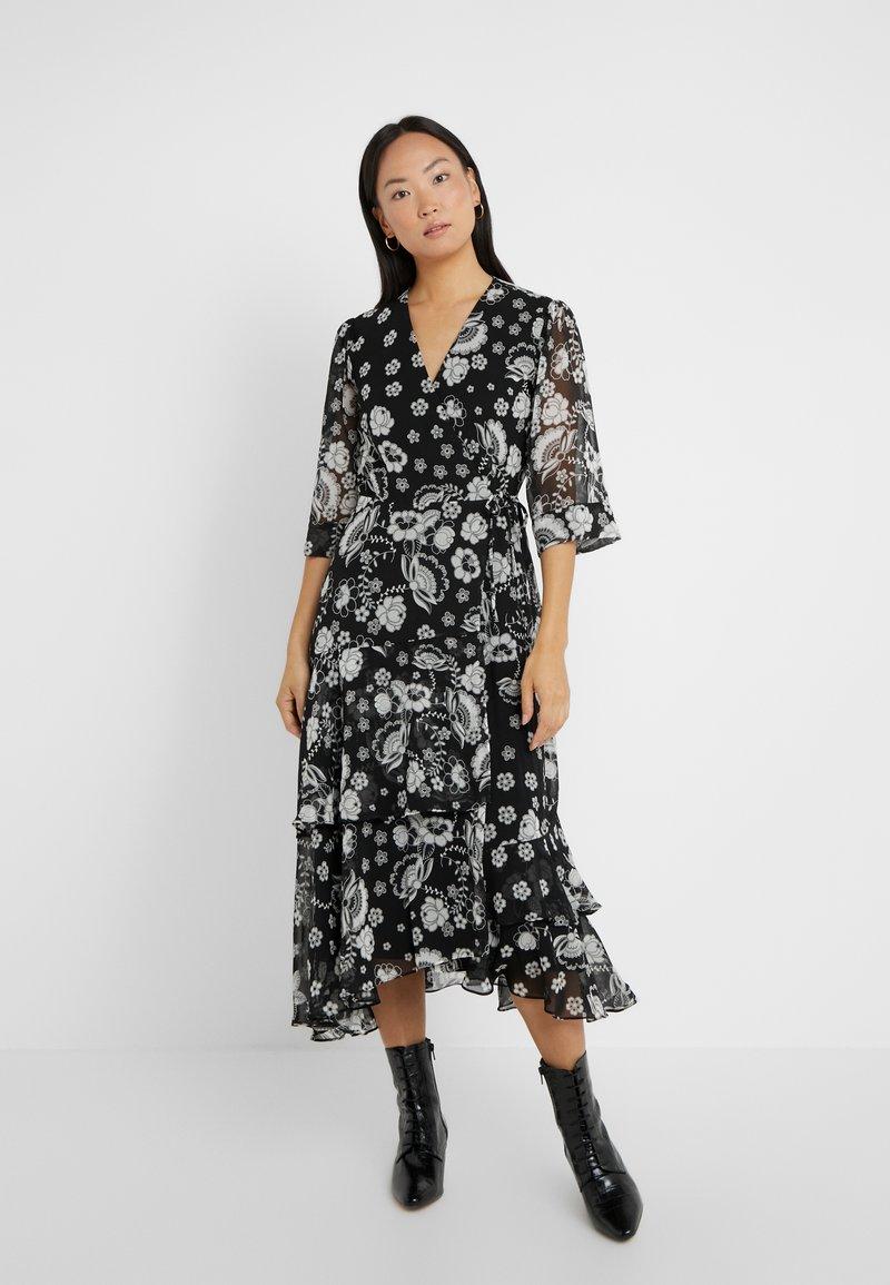 Marella - FORTUNA - Sukienka letnia - black