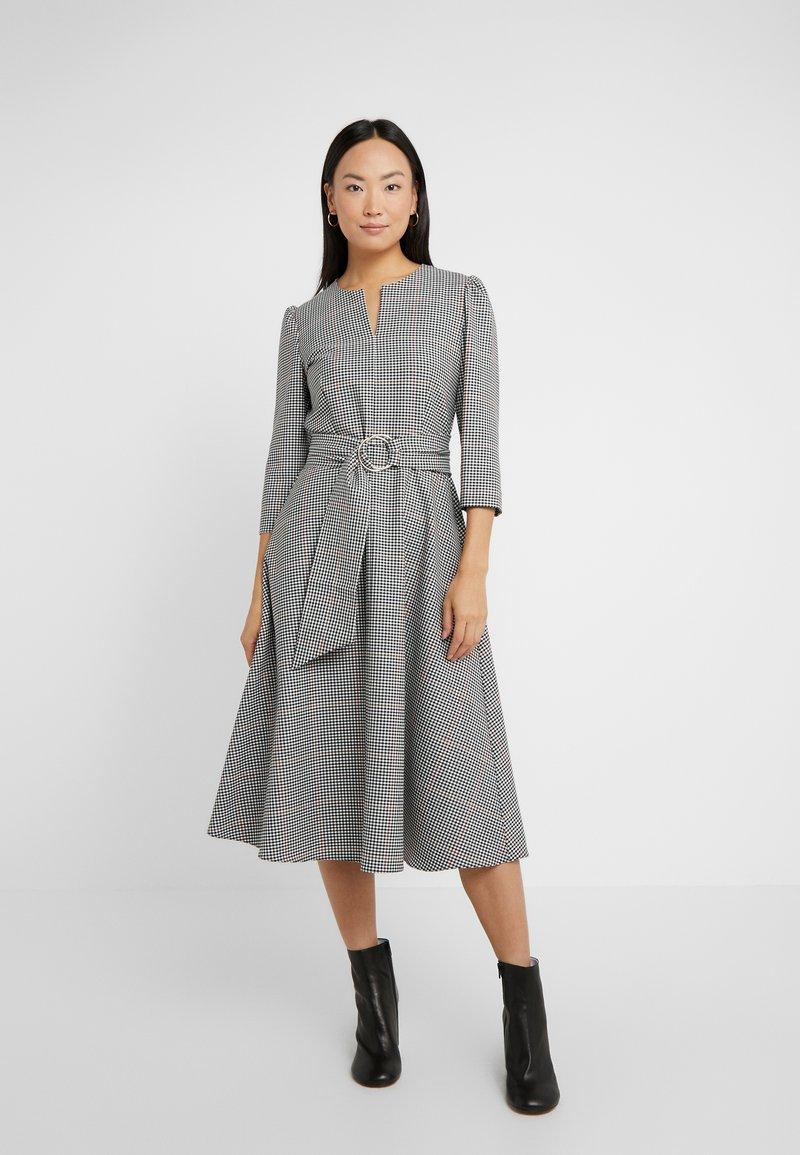 Marella - AMADEUS - Sukienka letnia - rust