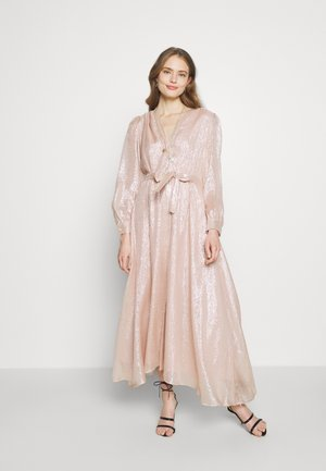 GERARCA - Cocktail dress / Party dress - powder