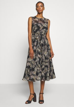 EOLIE - Sukienka letnia - black