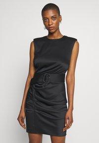 Marella - ANKARA - Vestito elegante - black - 0