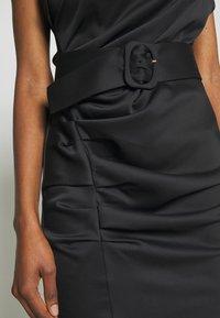 Marella - ANKARA - Vestito elegante - black - 5