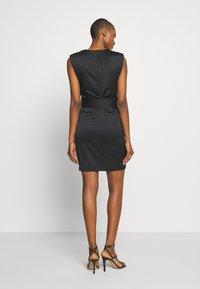 Marella - ANKARA - Vestito elegante - black - 2