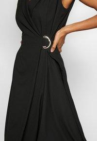 Marella - BOARIO - Sukienka etui - black - 6