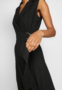 Marella - BOARIO - Sukienka etui - black - 4