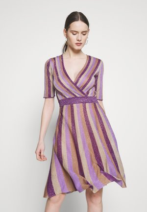 BESSY - Cocktail dress / Party dress - lilac