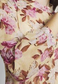 Marella - CLAVA - Maxi dress - natural - 5