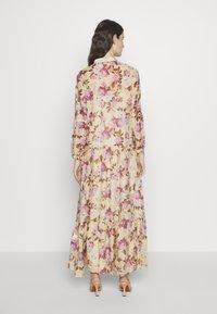 Marella - CLAVA - Maxi dress - natural - 2