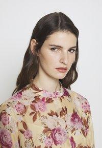 Marella - CLAVA - Maxi dress - natural - 3