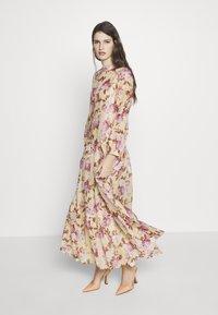 Marella - CLAVA - Maxi dress - natural - 1