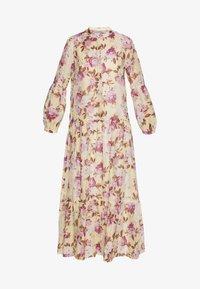 Marella - CLAVA - Maxi dress - natural - 4