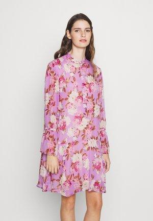 BELAIR - Day dress - lilac