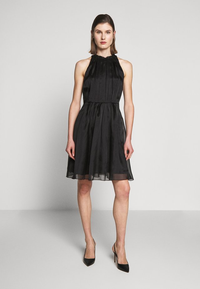 LIPARI - Cocktail dress / Party dress - black