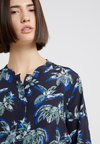 Marella - APACHE - Button-down blouse - midnightblue