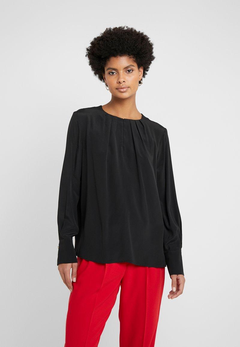 Marella - CARNET - Bluse - black