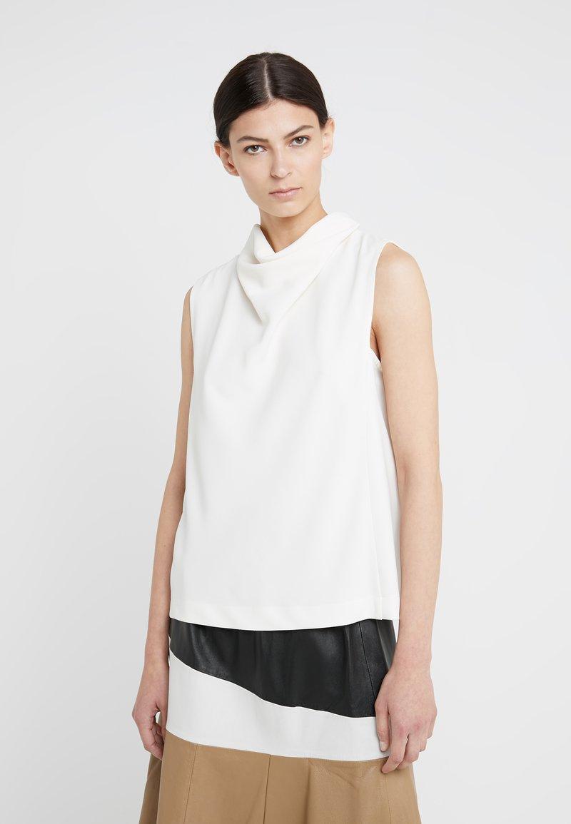 Marella - RIGHT - Blusa - white