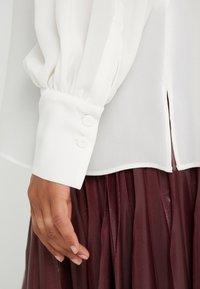 Marella - DAMINA - Bluzka - wool white - 3