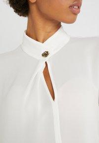 Marella - DAMINA - Bluzka - wool white - 5