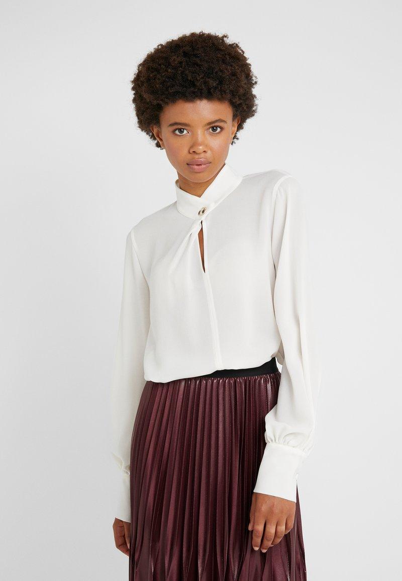 Marella - DAMINA - Bluzka - wool white
