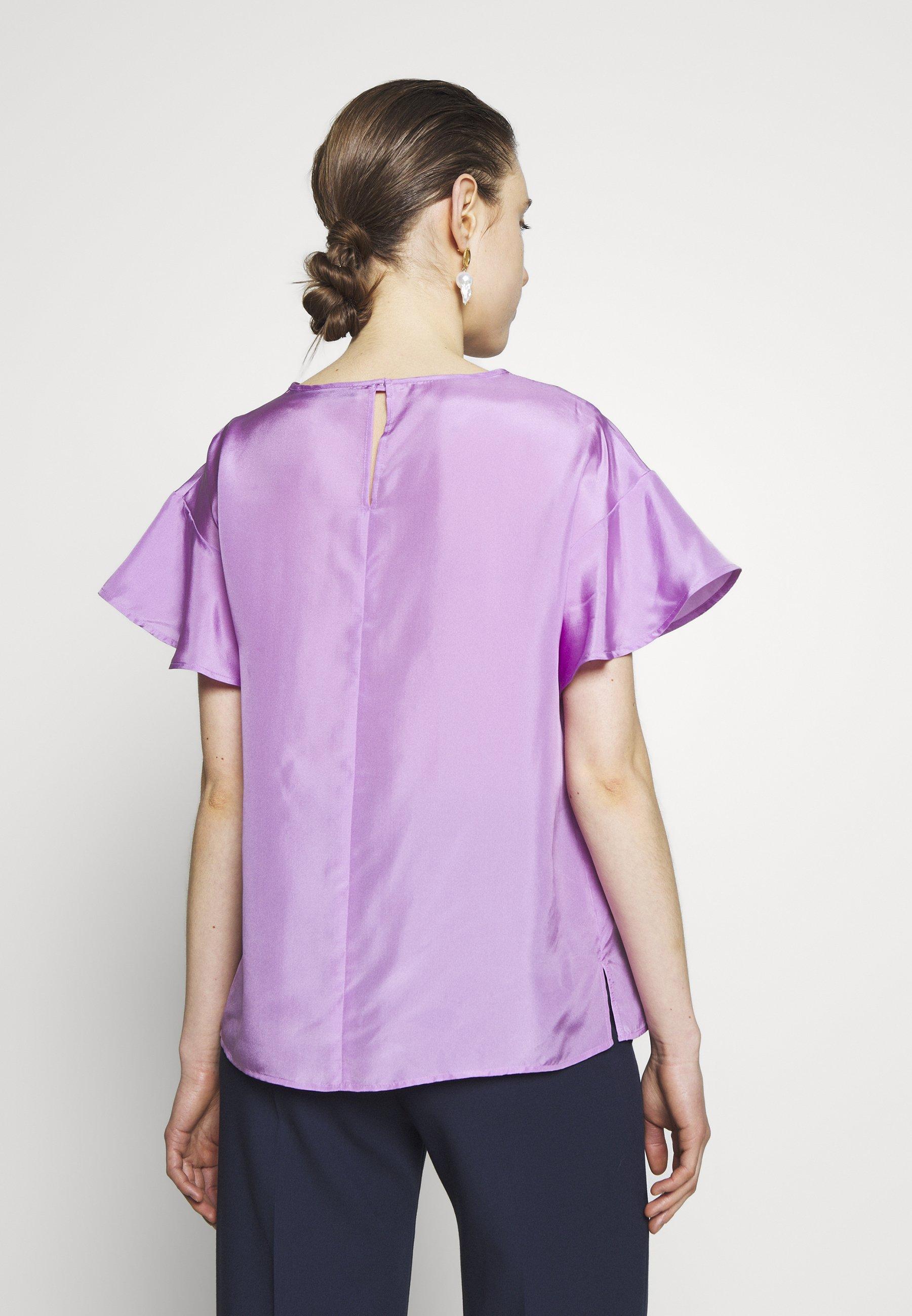Marella Bozen - Blouse Lilac