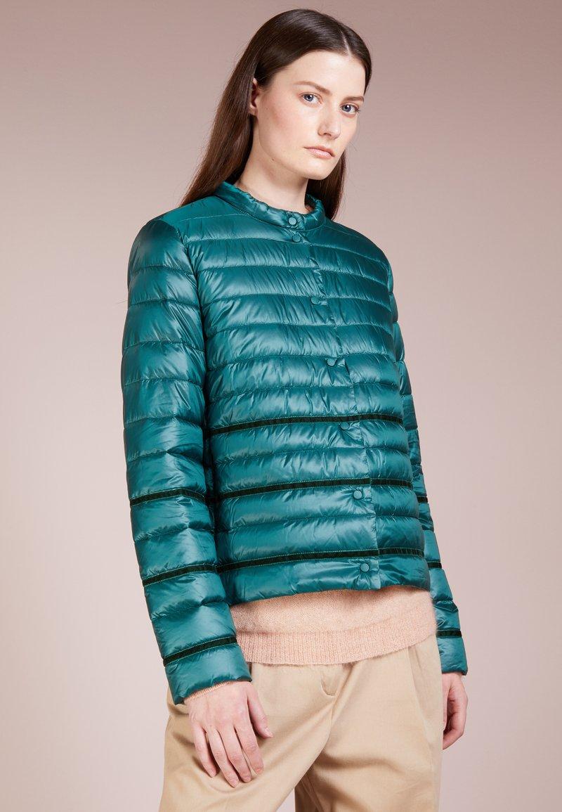 Marella - ELLENI - Light jacket - bottle green