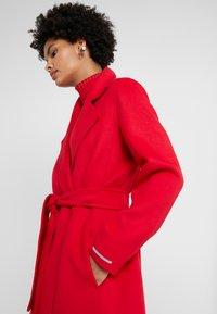 Marella - TIGRE - Zimní kabát - red - 3