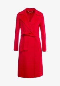 Marella - TIGRE - Zimní kabát - red - 5