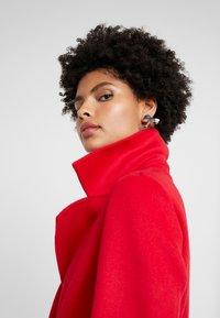 Marella - TIGRE - Zimní kabát - red - 6