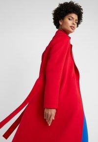 Marella - TIGRE - Zimní kabát - red - 4