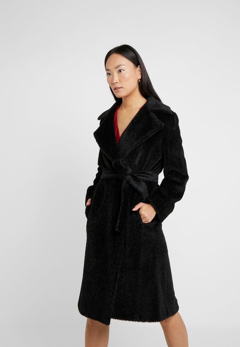 Marella - LAVAGNA - Classic coat - black