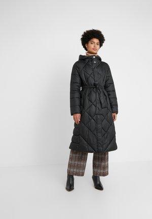 CIFRA - Cappotto invernale - black