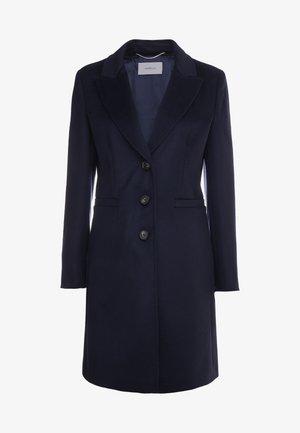 FILIPPO - Zimní kabát - navy