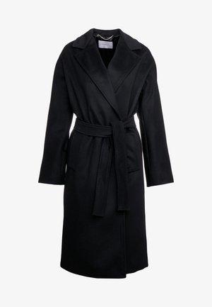 OTTAWA - Wollmantel/klassischer Mantel - black