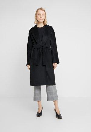 OTTAWA - Classic coat - black