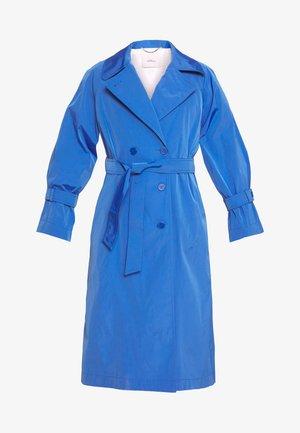 DINDA - Trenchcoat - deep blue