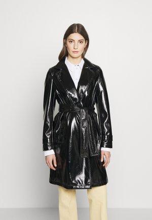 ABILITA - Płaszcz wełniany /Płaszcz klasyczny - black