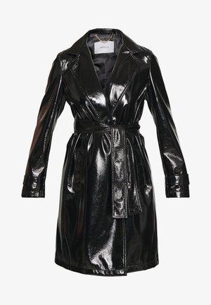 ABILITA - Cappotto classico - black